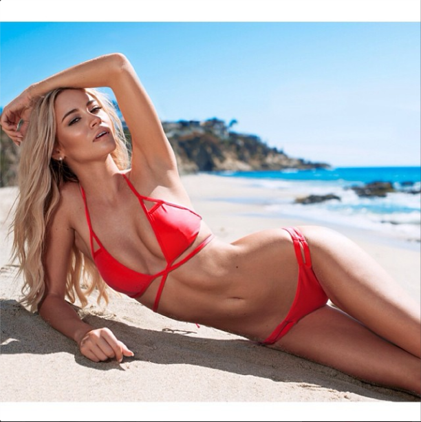 Bryana Holly :: Facebook