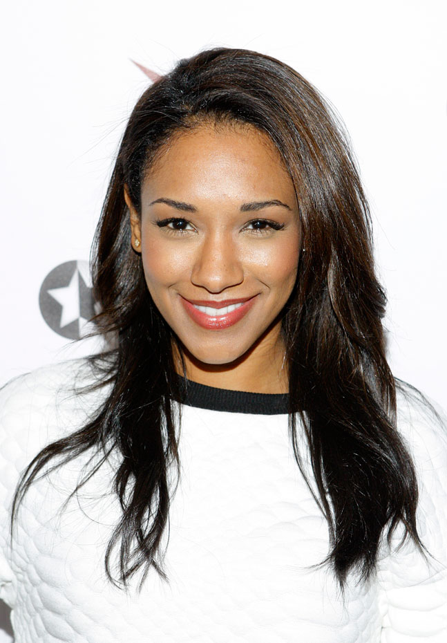 Candice Patton :: Getty Images