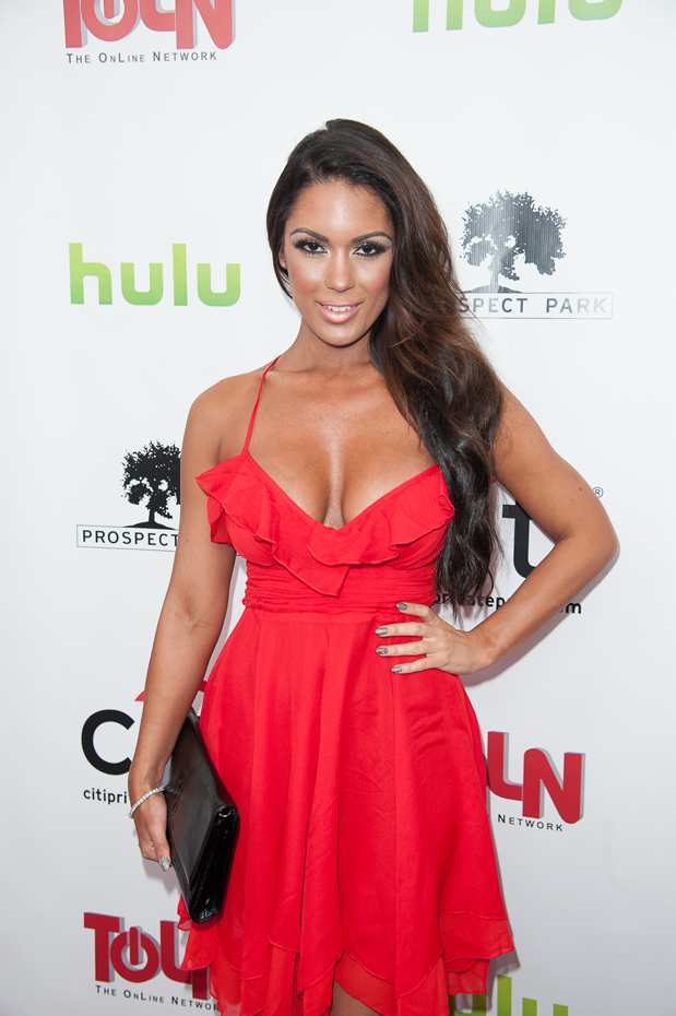 Sydney Leathers Nude Photos 88