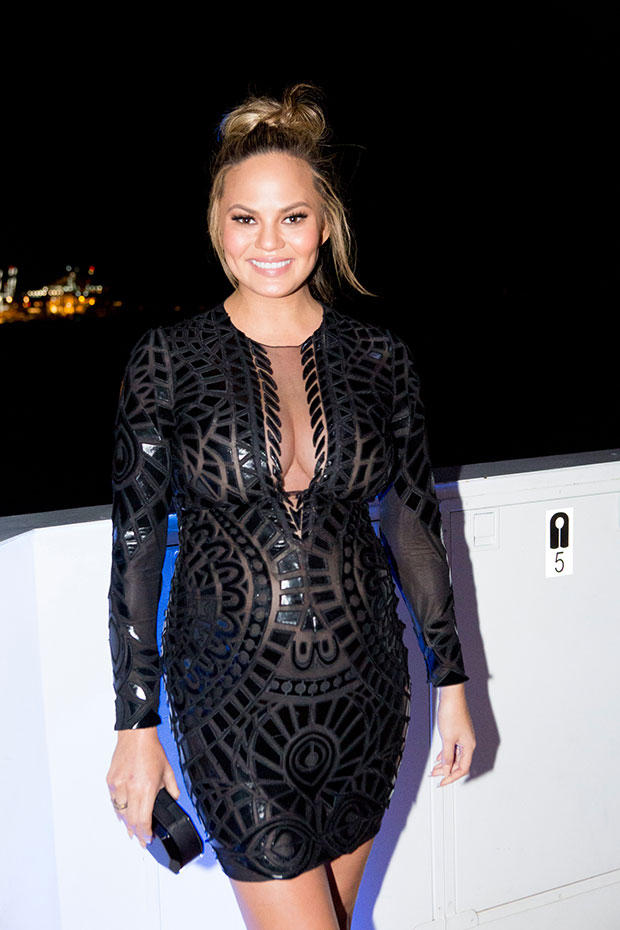 Chrissy Teigen :: Photo by Taylor Ballantyne