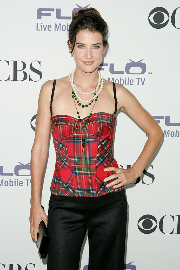 Cobie Smulders :: Getty Images