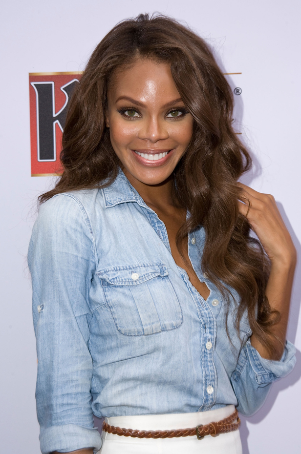 Crystle Stewart :: Getty Images