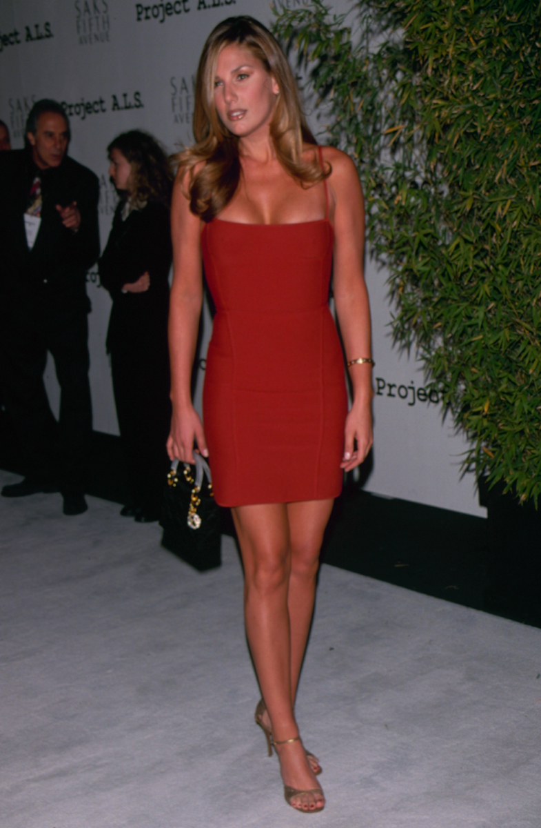 Daisy Fuentes :: Getty Images