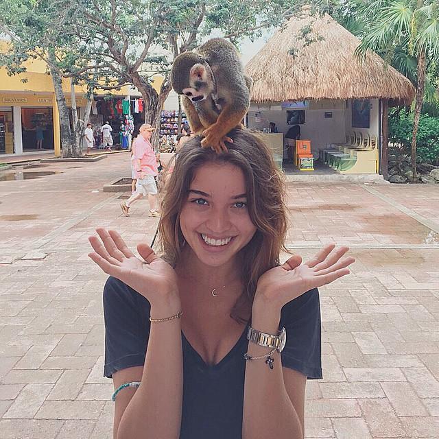 Daniela Lopez :: @danielalo332/Instagram