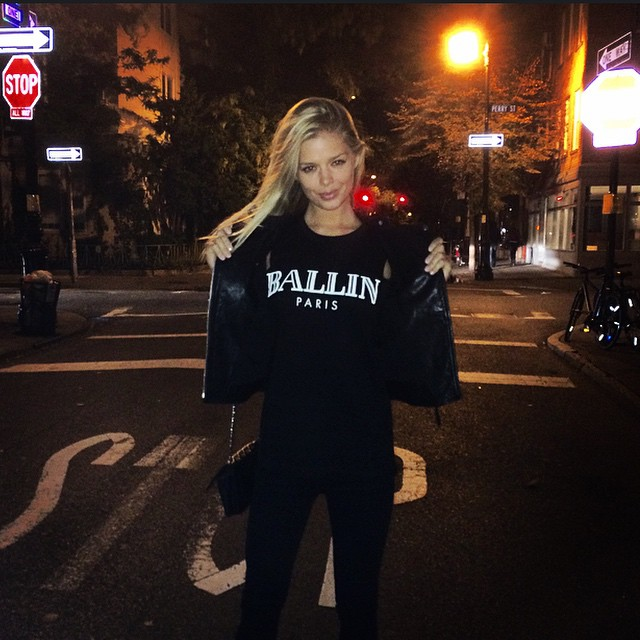 Danielle Knudson :: @danielleknudson1/Instagram