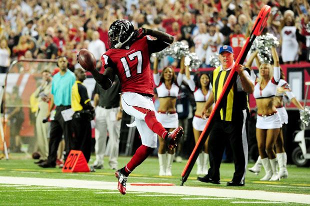 Devin Hester :: Getty Images