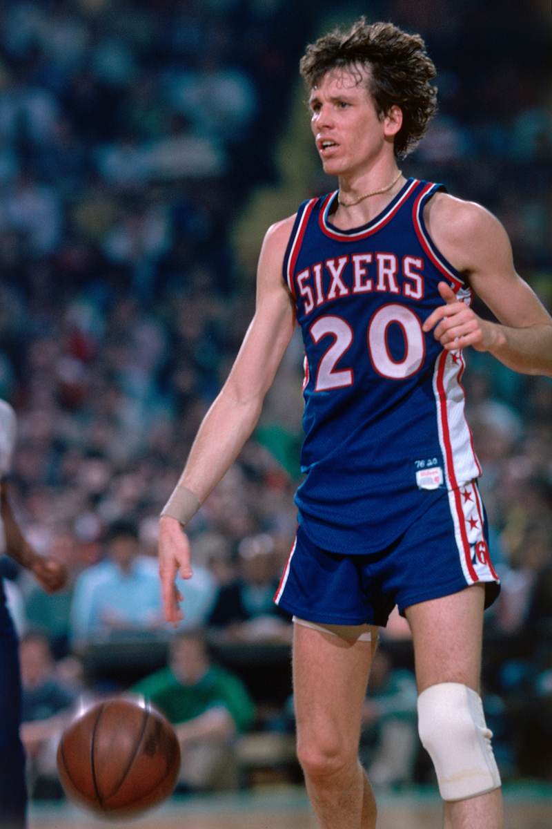 Doug Collins (1977) :: Getty Images