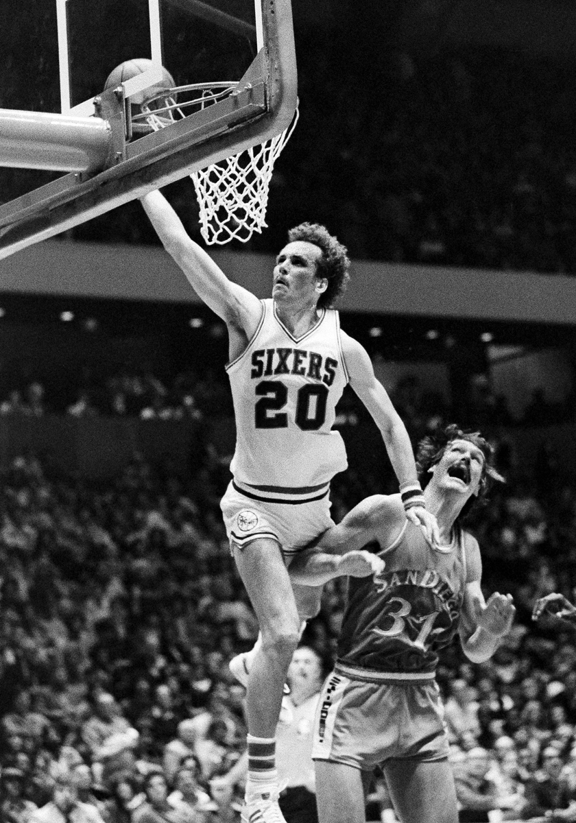 Doug Collins (1978) :: AP