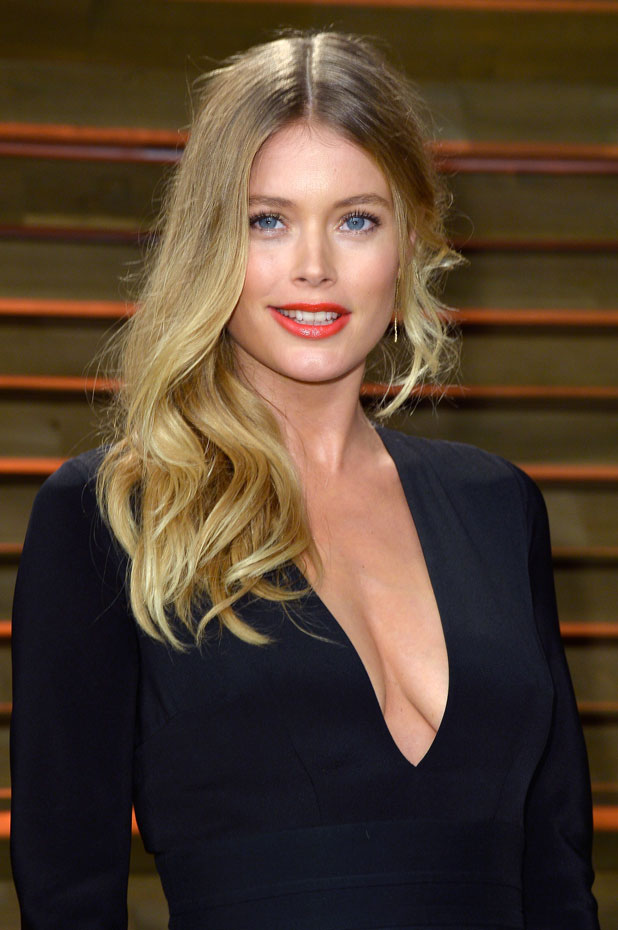 Doutzen Kroes :: Getty Images