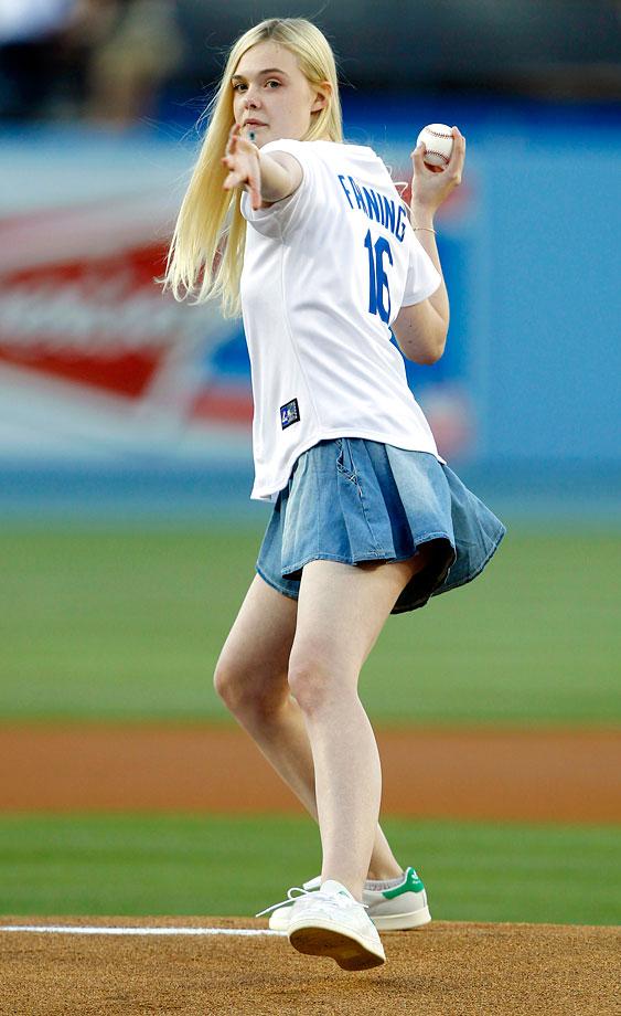 June 4 at Dodger Stadium in Los Angeles