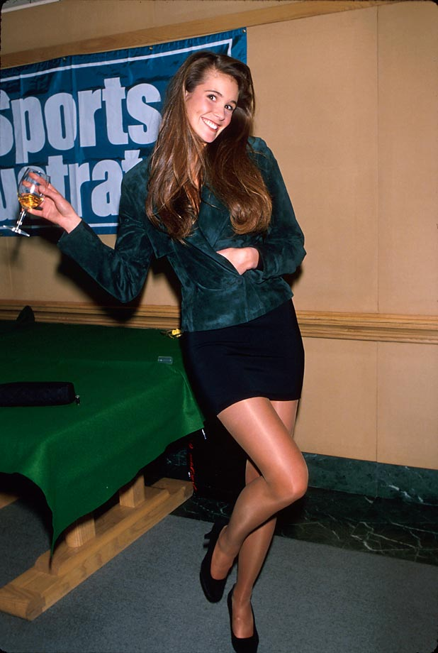 Elle Macpherson :: Time Life Pictures/DMI/The LIFE Picture Collection/Getty Images