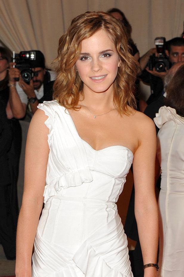 Emma Watson :: Getty Images