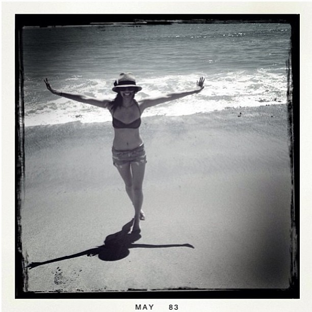 Floriana Lima :: @florianalima/Instagram