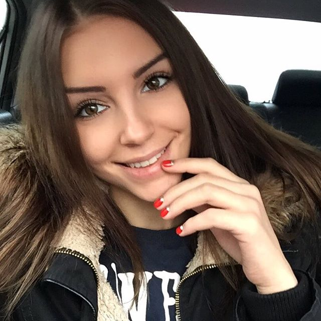 Galya Dubenenko :: @galina_dub/Instagram