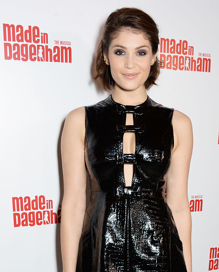 Gemma Arterton :: Getty Images