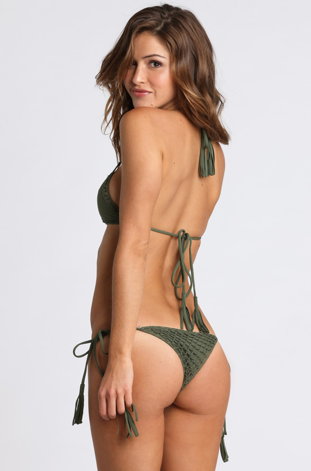 Gigi Paris :: Acacia Swimwear
