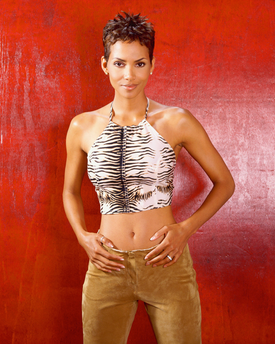 Halle Berry :: Getty Images
