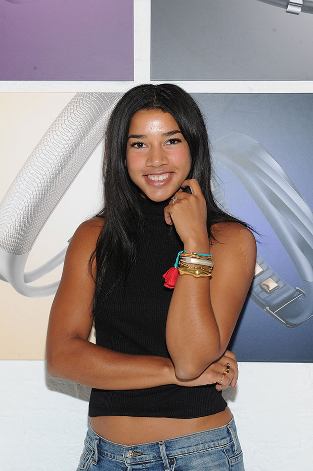 Hannah Bronfman :: Getty Images