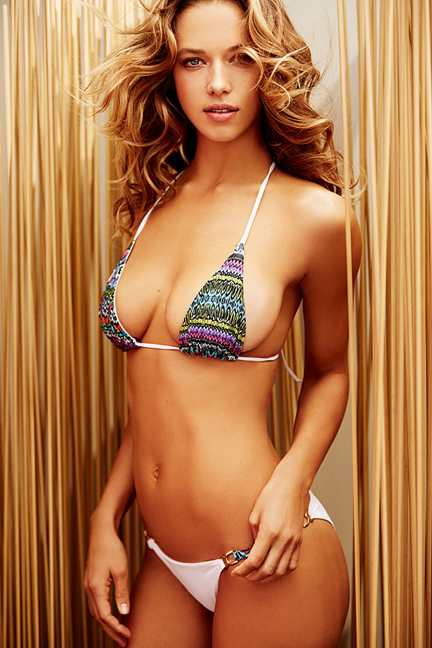 ... body paint si swimsuit 2016 replay gallery next gallery si swimsuit