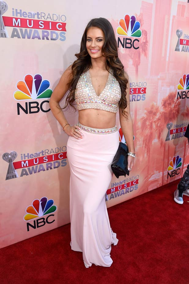 Hannah Stocking :: Getty Images