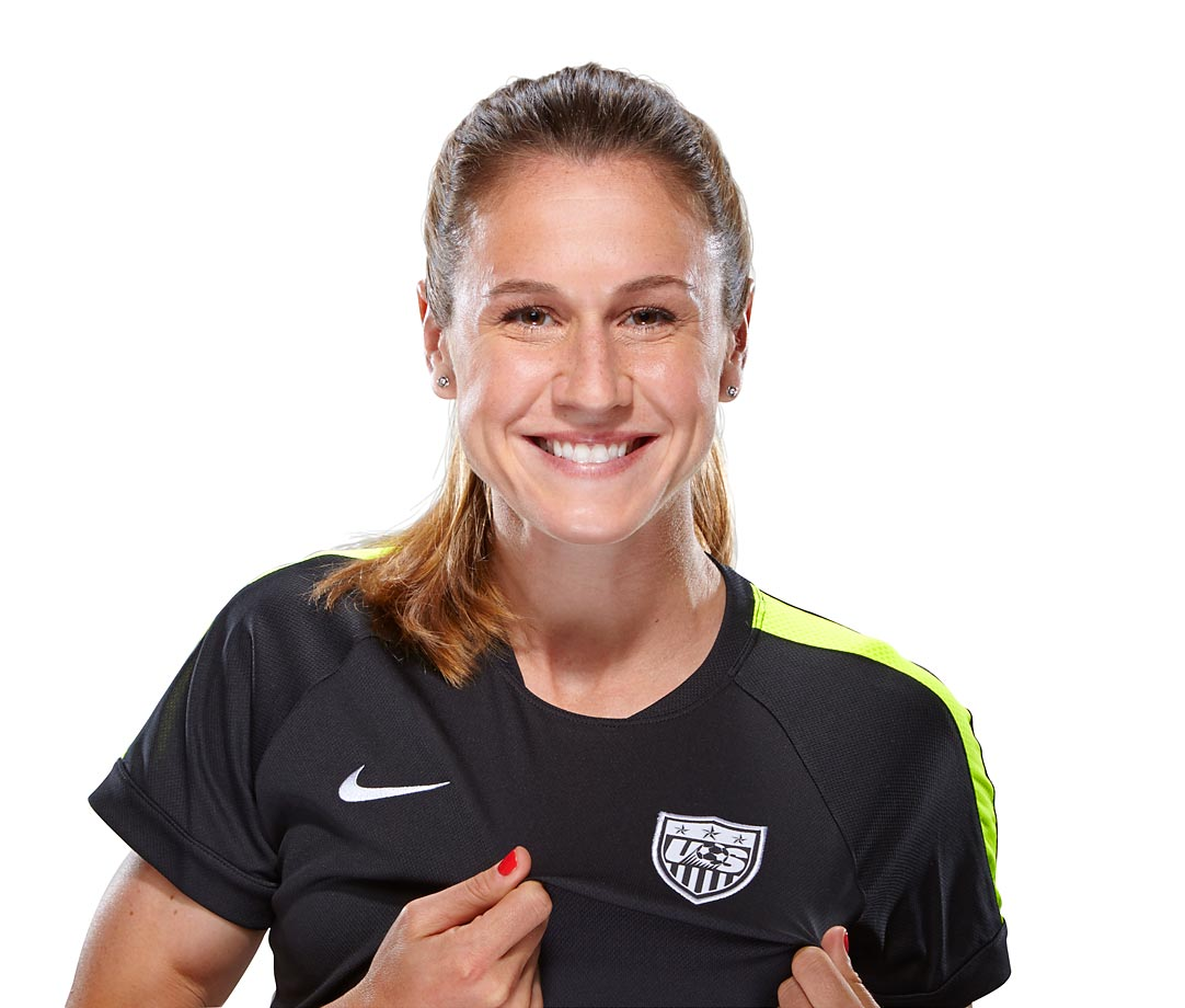 U.S. Women's World Cup team: Player videos, photos, stats ...