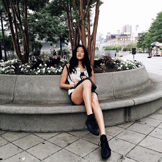 Amanda Yu :: @itsamandayu/Instagram