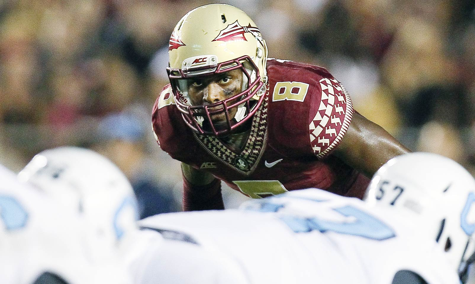 Ramsey enters his third year at Florida State as one of the best cornerbacks in college football. Ramsey started as a true freshman on the Seminoles' 2013 national championship squad and has only improved since. It would be a surprise if quarterbacks test him often.