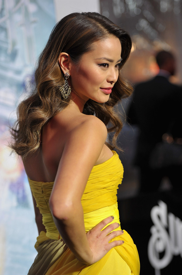 Jamie Chung :: Getty Images