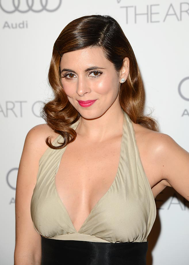 Jamie-Lynn Sigler :: Getty Images