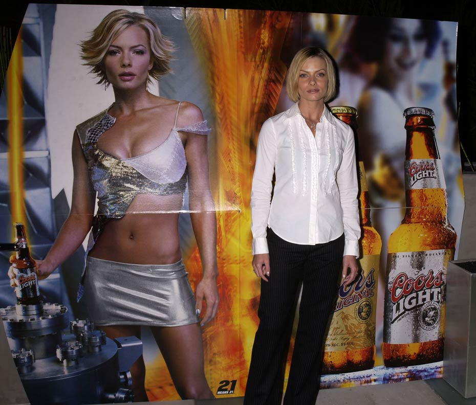 Jaime Pressly :: Getty Images