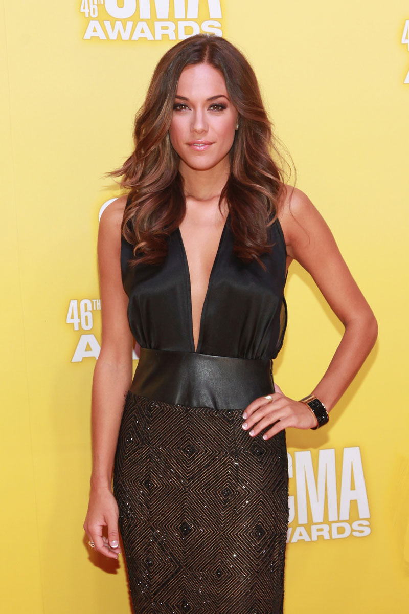 Jana Kramer :: Getty Images