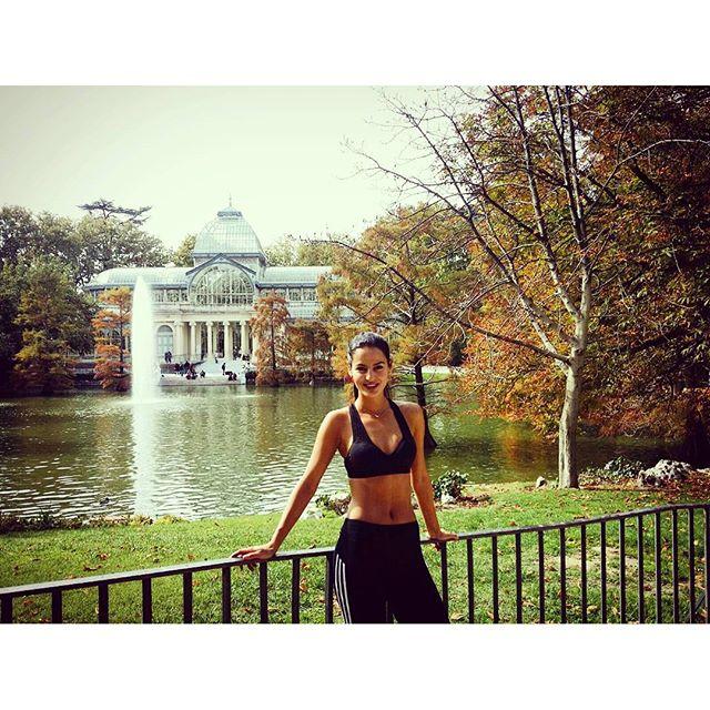 Jana Perez :: @janaperezofficial/Instagram