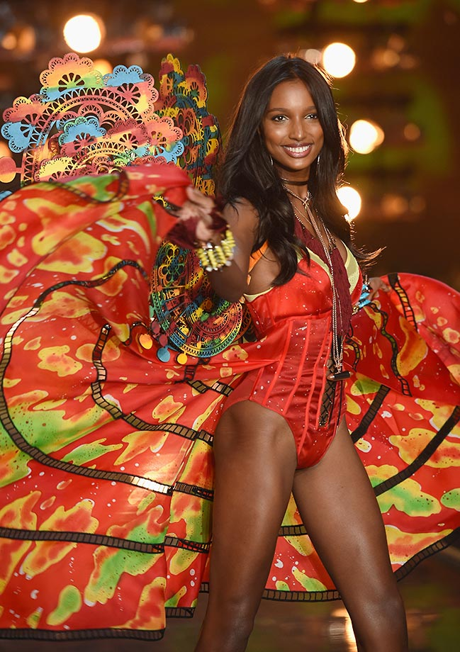 Jasmine Tookes :: Getty Images