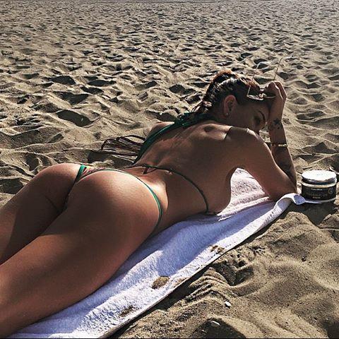 Jasmine Waltz :: @jasminewaltz/Instagram