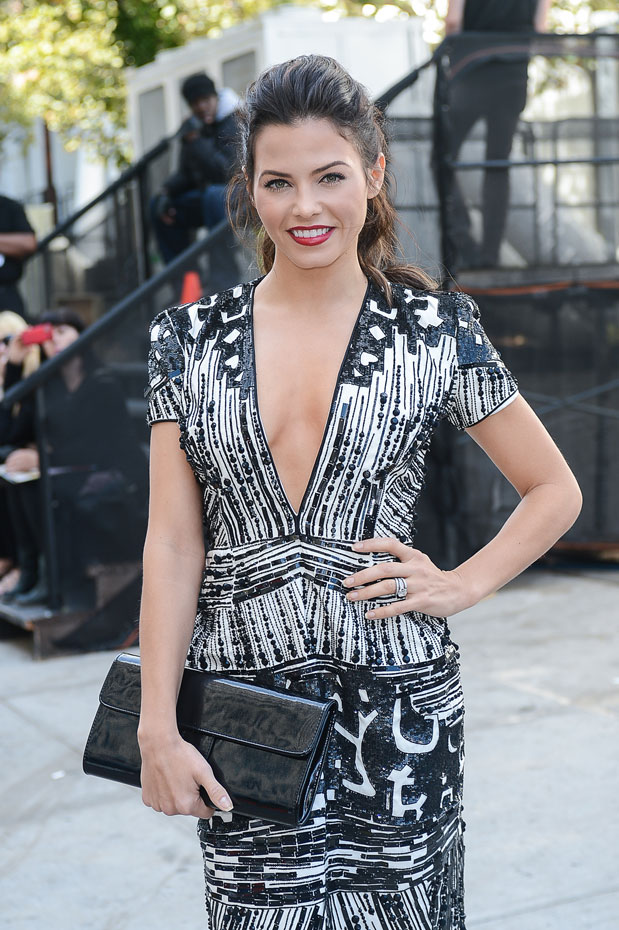 Jenna Dewan-Tatum :: Getty Images