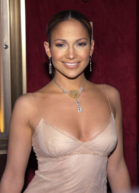 Jennifer Lopez :: Getty Images