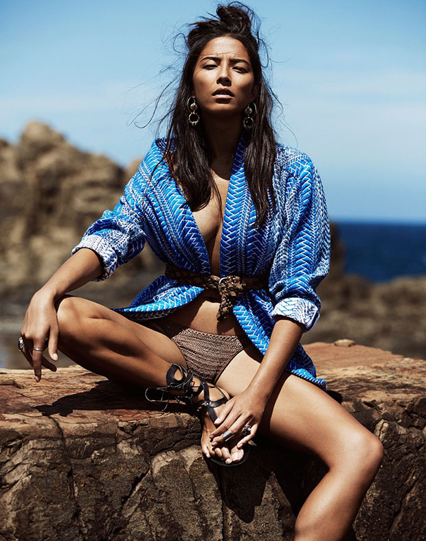 Jessica Gomes for Fashion Gone Rogue