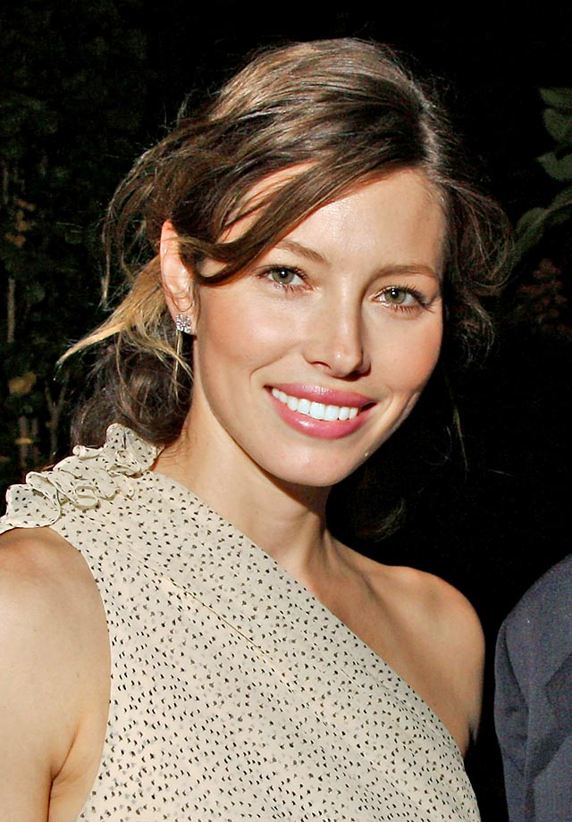Jessica Biel :: Stephen Lovekin/Getty Images