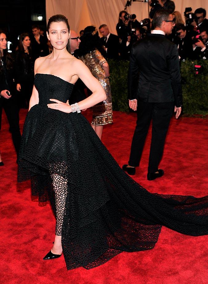 Jessica Biel :: Stephen Lovekin/FilmMagic