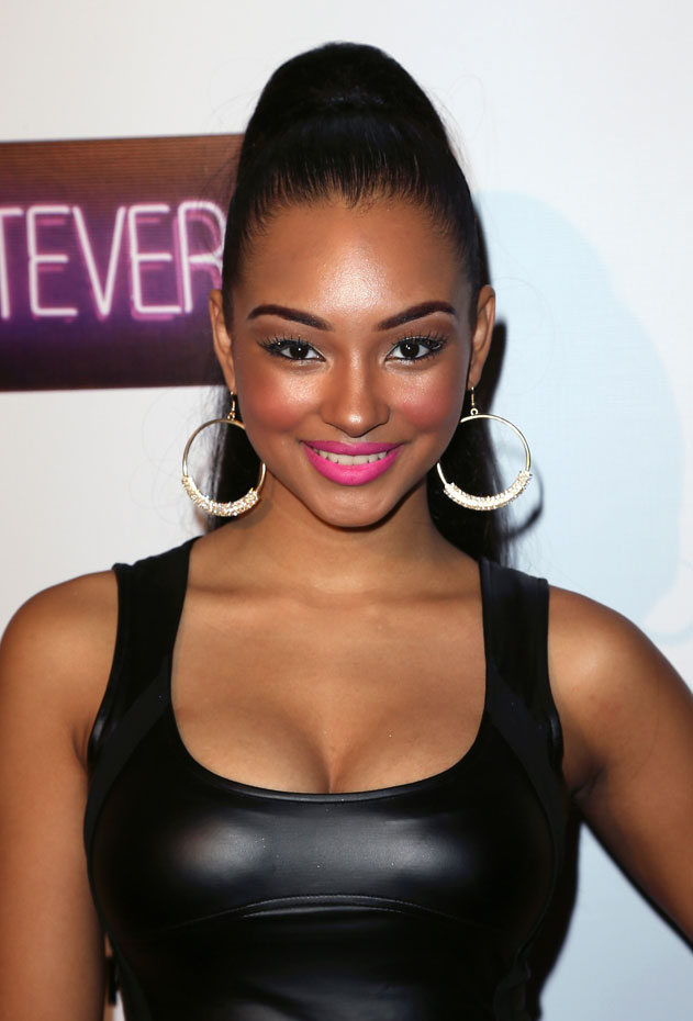 Jessica Jarrell :: Getty Images