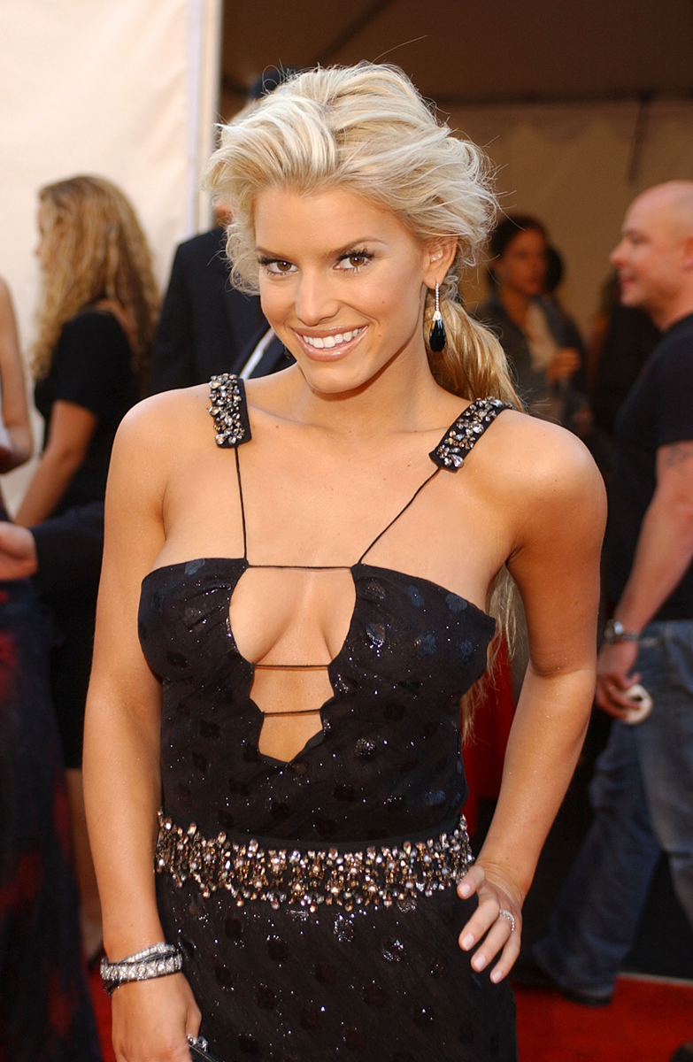 Jessica Simpson :: Getty Images