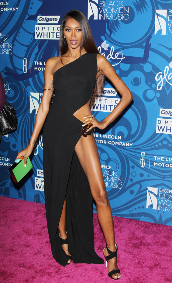 Jessica White :: Getty Images