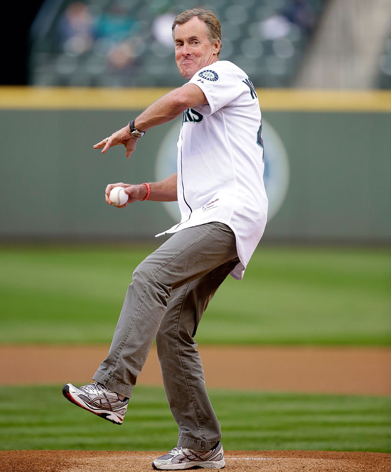 May 9 at Safeco Field in Seattle
