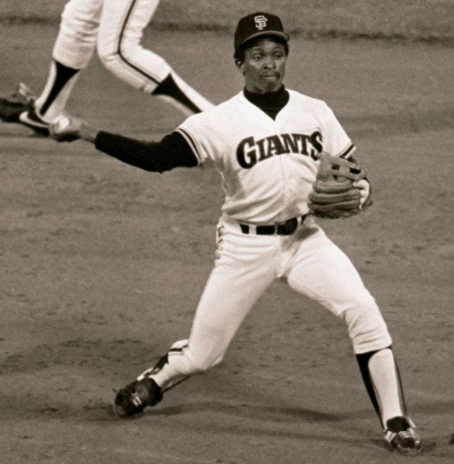 The Player To Be Named Later's patron saint is named Jose Uribe. In 1985, after the late shortstop became the last piece in the Jack Clark trade between St. Louis and St. Francisco, he literally renamed himself. The reasoning was simple: according to Uribe, there were too many Gonzalezes in baseball.