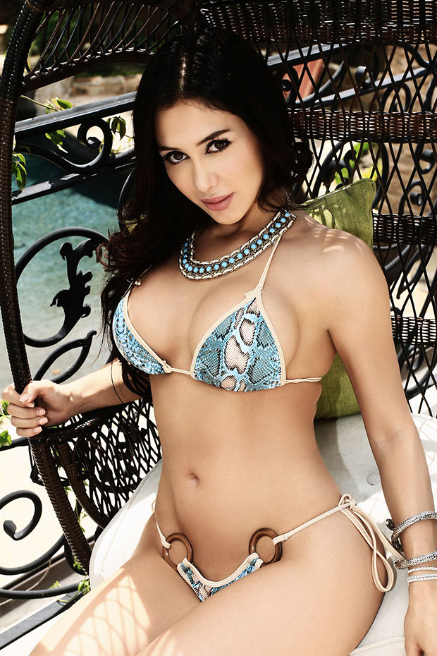 Joselyn Cano :: Courtesy of PicDesk