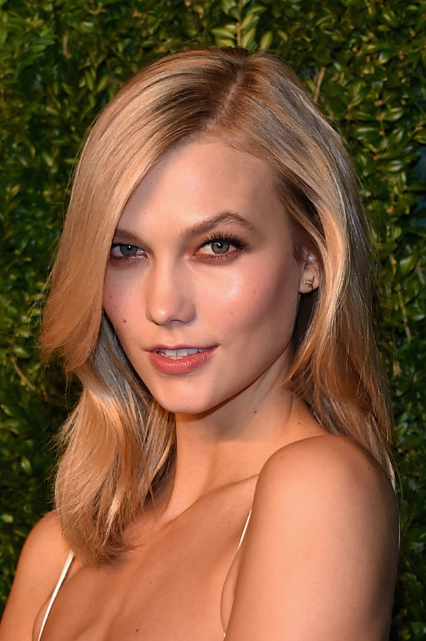 Karlie Kloss :: Getty Images