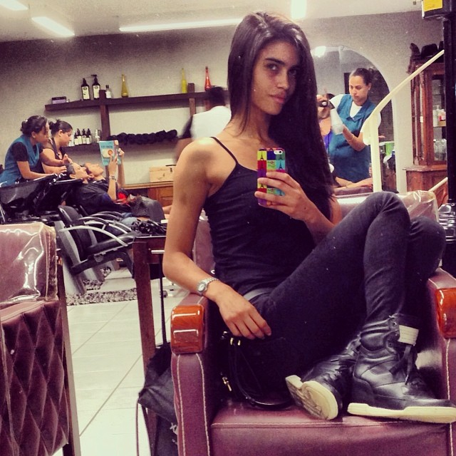 Karol Santos :: @karolinysanttos/Instagram