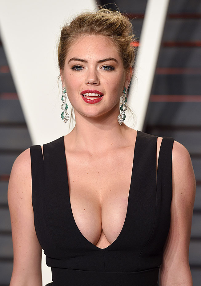 Kate Upton :: Getty Images