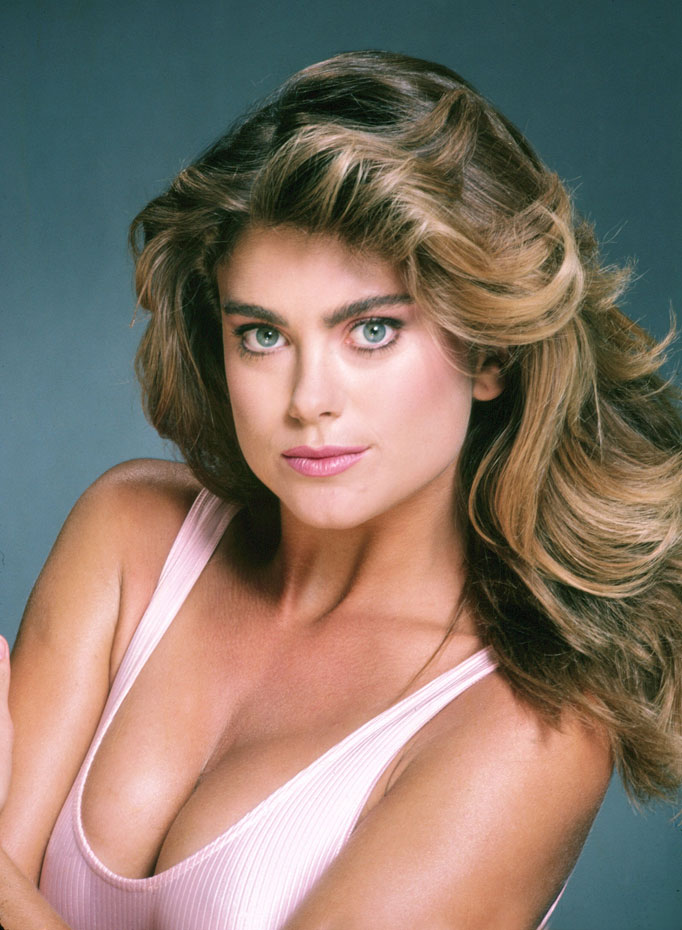 Kathy Ireland :: Getty Images