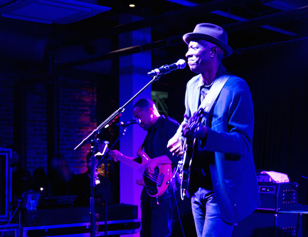 Keb' Mo' at Acme Feed & Seed